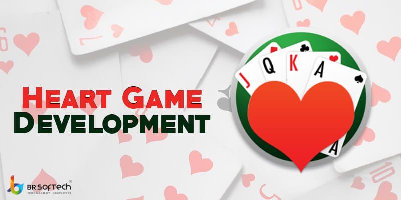 Heart Game Development