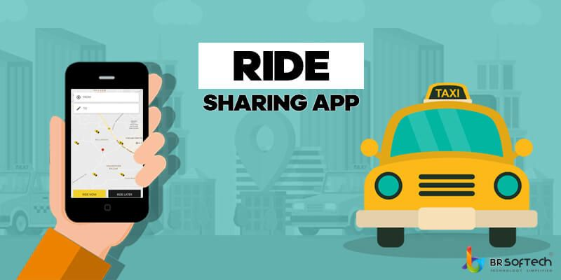 create your own ride sharing apps like Uber, Ola, and Lyft