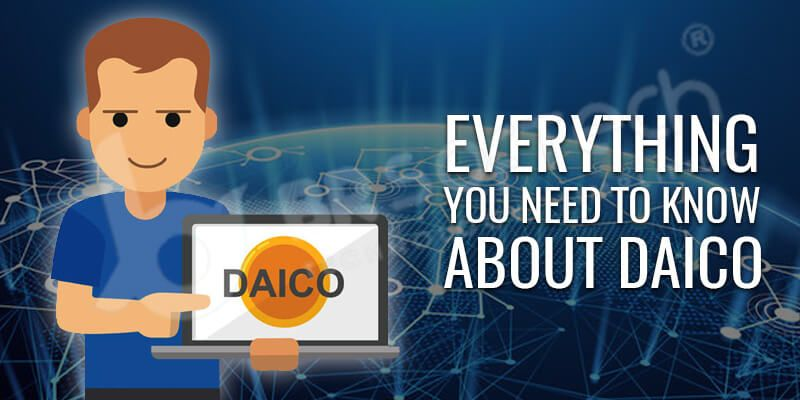 Everything You Need to Know About DAICO