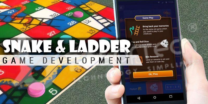 Snake & Ladder Game Development