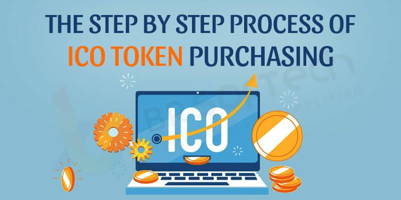 updated) Step by Step Process of ICO Token Purchasing