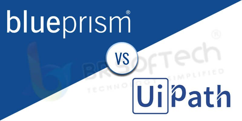 Compare RPA Tools: UiPath vs Blue Prism - Head to Head