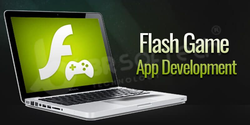 Flash Game App Development