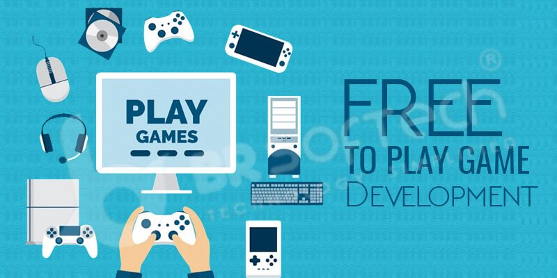 Free to Play Game Development