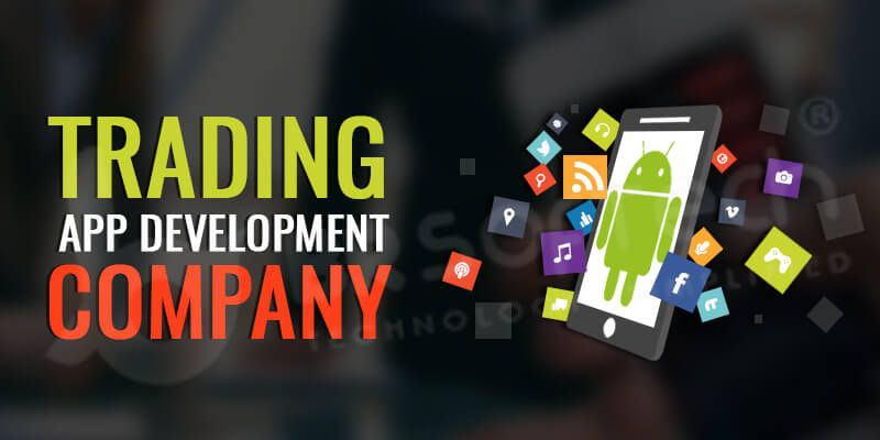 trading app Development Company