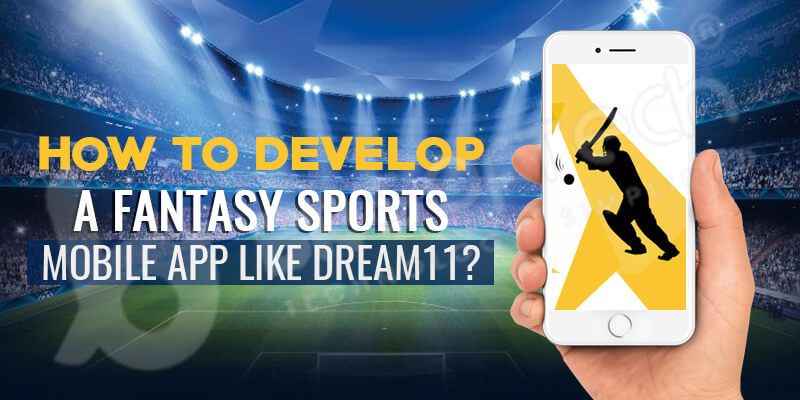 How to Develop a Fantasy Sports Mobile App like Dream11