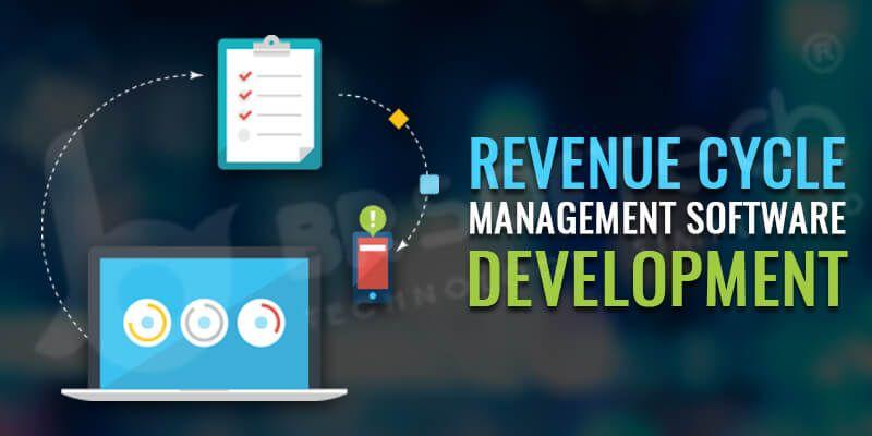 Revenue Cycle Management Software Development for Healthcare