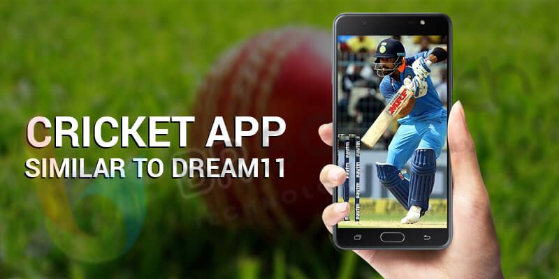 How to Develop a Cricket Fantasy Sports Mobile App Similar like Dream11 ?
