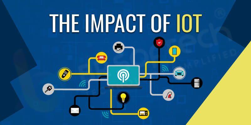 The impact of IOT