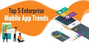 Mobile App Trends in 2019
