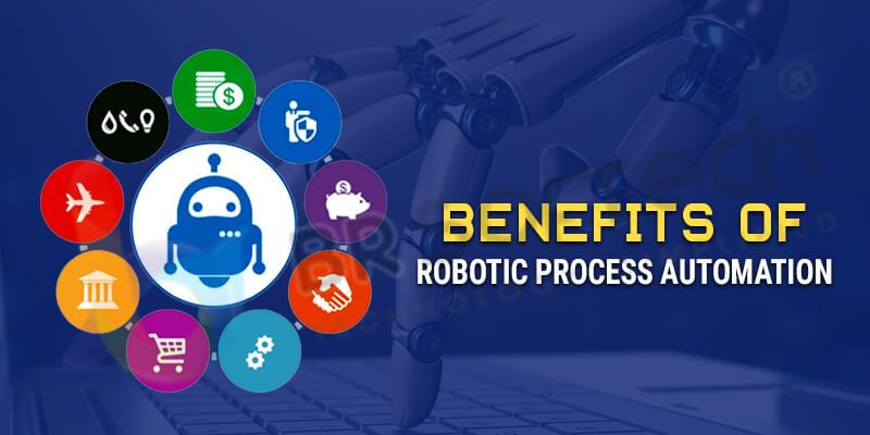 Benefits of Robotic Process Automation1