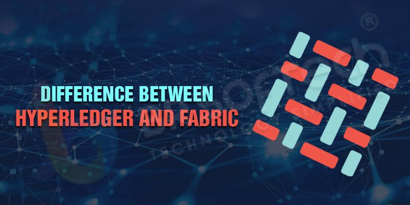 Difference Between Hyperledger and Fabric