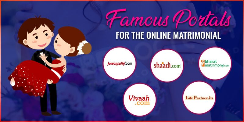 Famous Online Matrimonial Portal Website