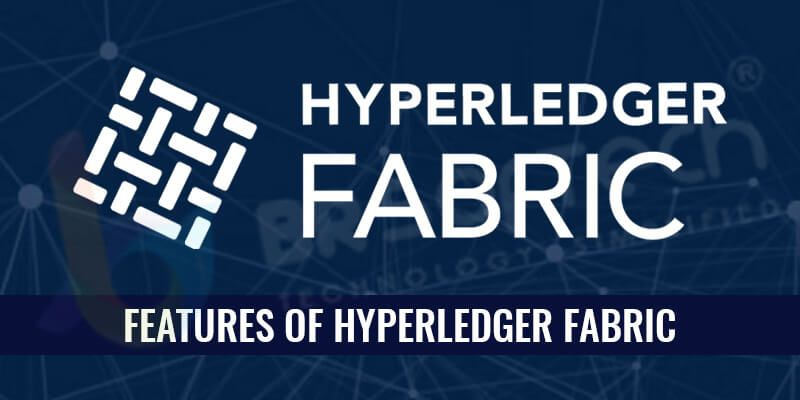 Features of Hyperledger Fabric