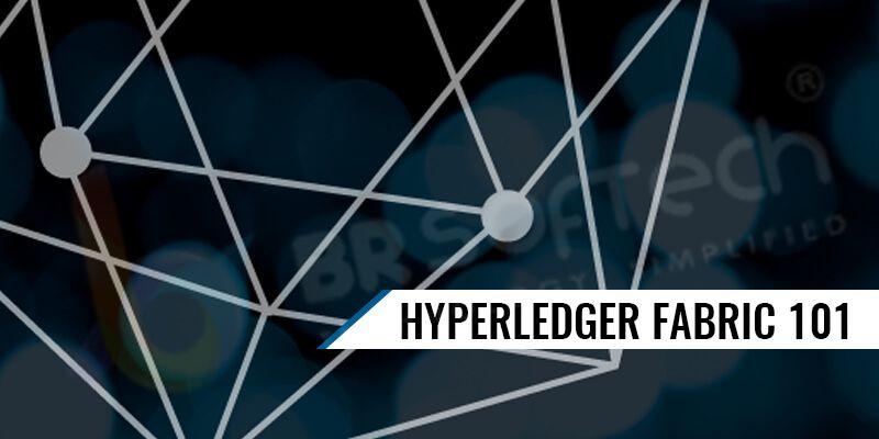 Hyperledger Fabric 101