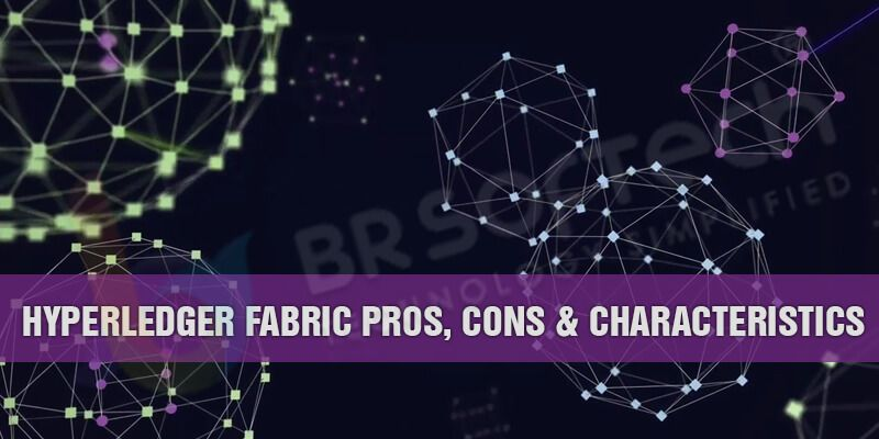 Hyperledger Fabric Pros, Cons & Characteristics