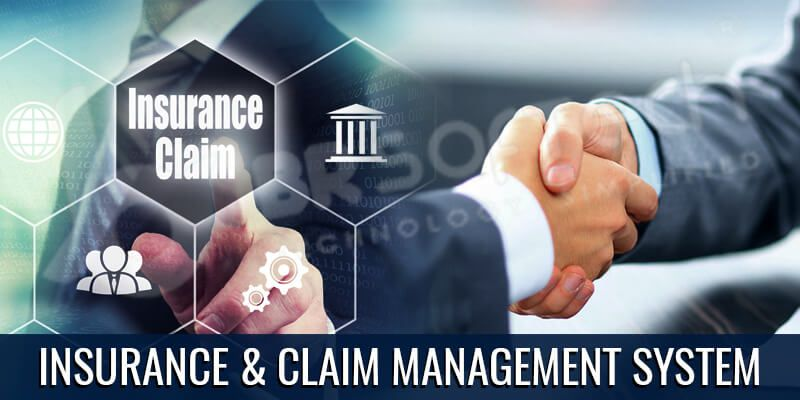 Insurance & Claim Management System