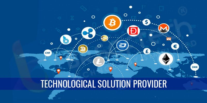 Technological Solution Provider