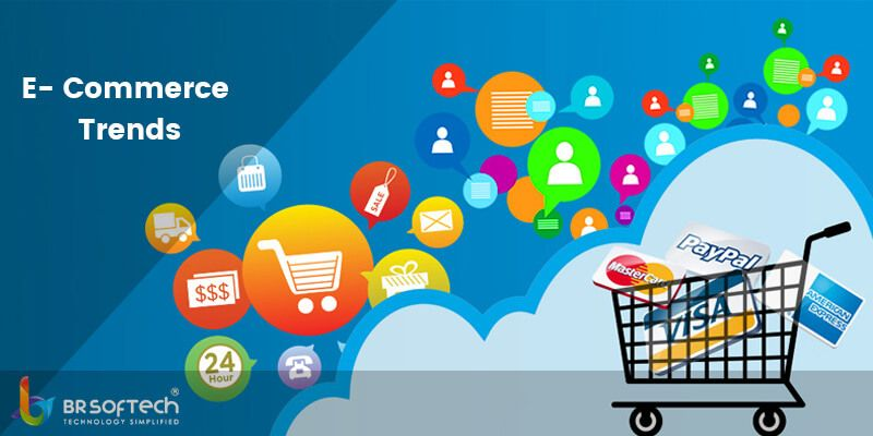 E- Commerce Trends