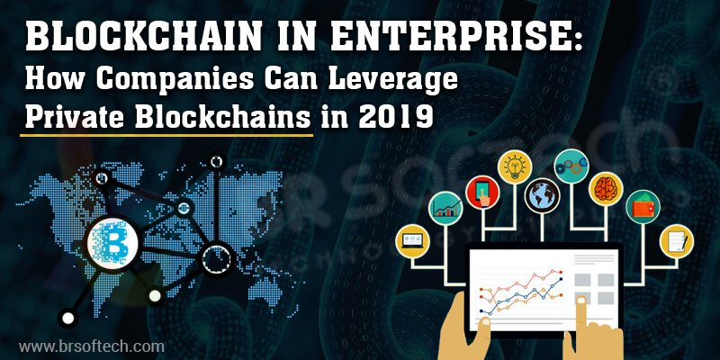 Blockchain in Enterprise How Companies Can Leverage Private Blockchains