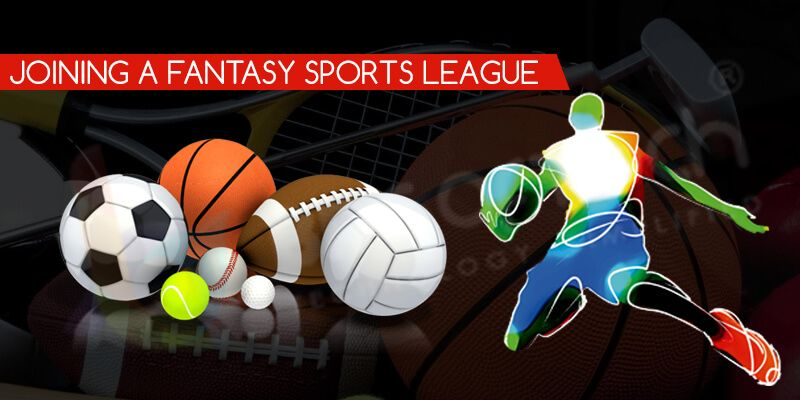 Fantasy Sports Betting Game League