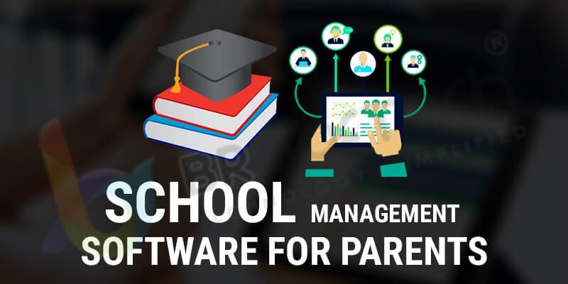 School Management Software for Parents