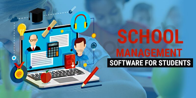 School Management Software for Students