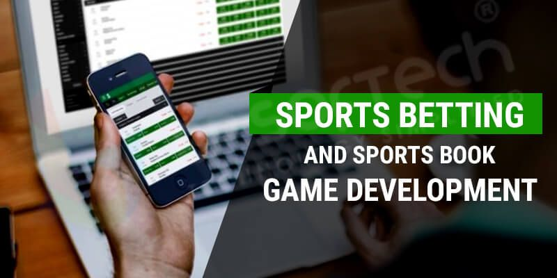 Sports Betting and sports book game development