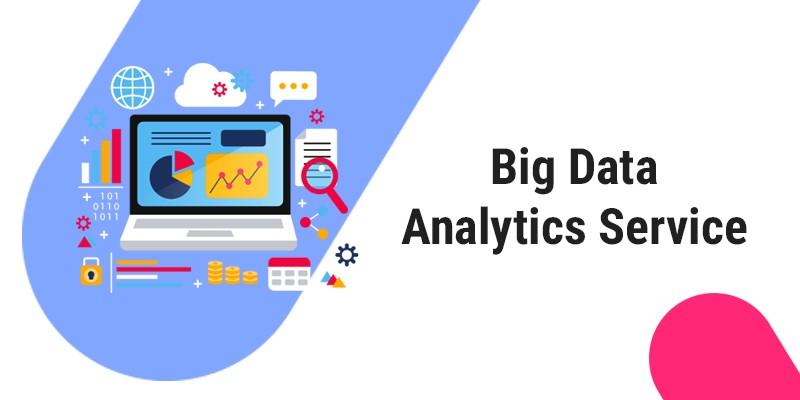 Big Data Analytics Service