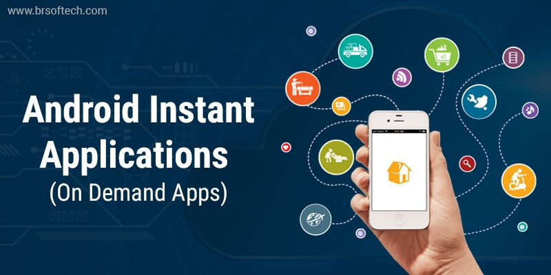 Android-Instant-Applications