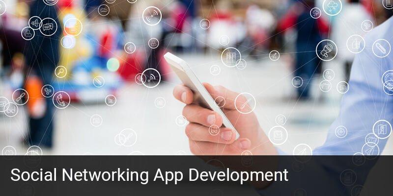 Social Networking App Development