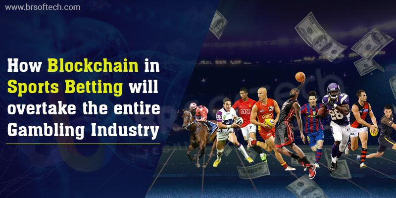 Blcokchain for sports betting betting websites nj
