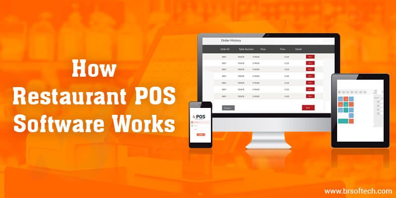 How-Restaurant-POS-Software-Works