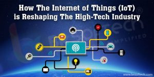 How-The-Internet-of-Things-(IoT)-is-Reshaping-The-High-Tech-Industry