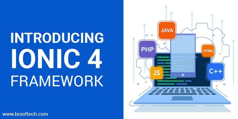 Introducing-Ionic-4-Framework
