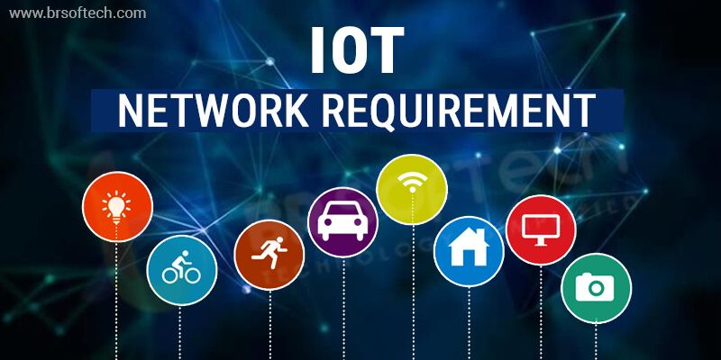 IoT-Network-Requirement