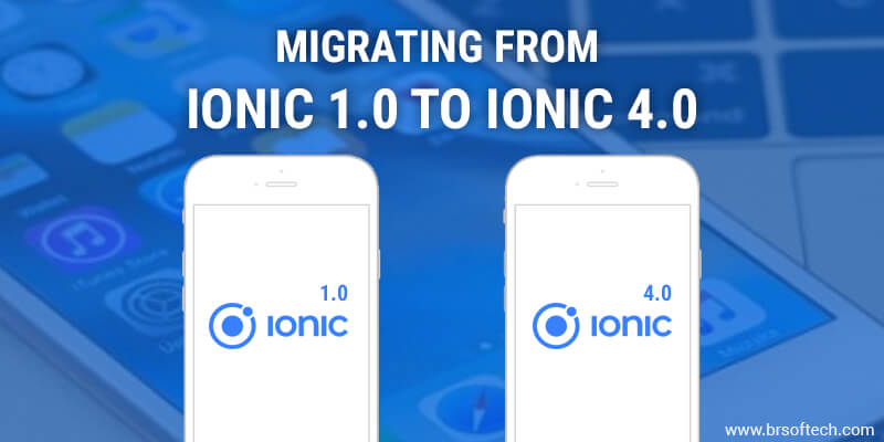 Ultimate Guide of Ionic 4: Key Changes and How to Migrate