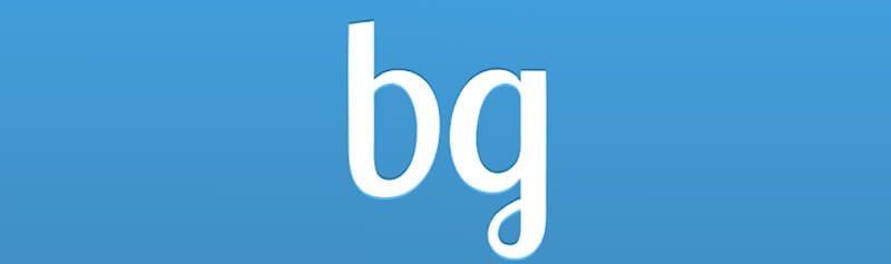 BG-Monitor