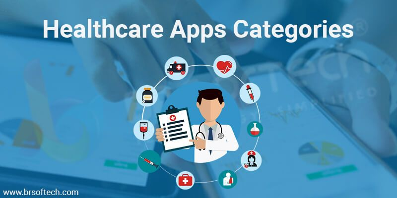 Healthcare-Apps-Categories
