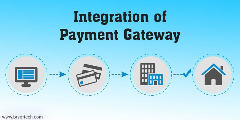Integration-of-Payment-Gateway