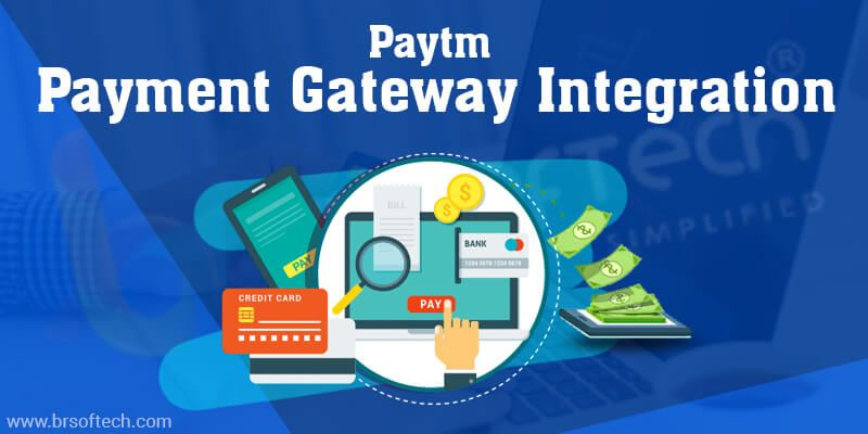 Paytm Payment Gateway Integration