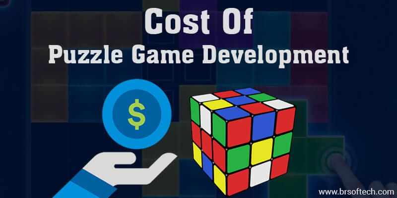 Cost-Of-Puzzle-Game-Development