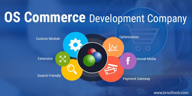 OS-Commerce-Development-Company