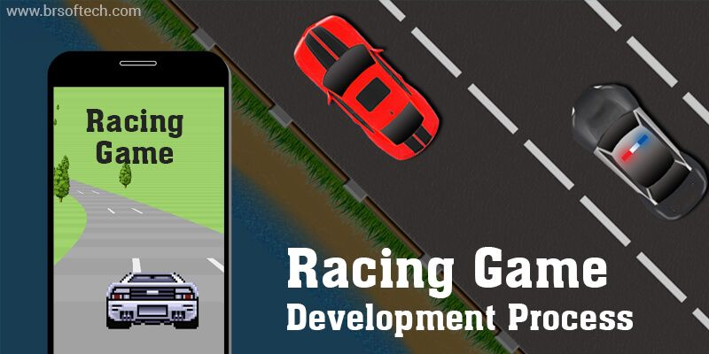 Racing-Game-Development-Process