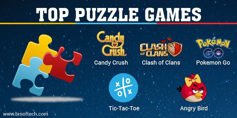 Top-Puzzle-Games