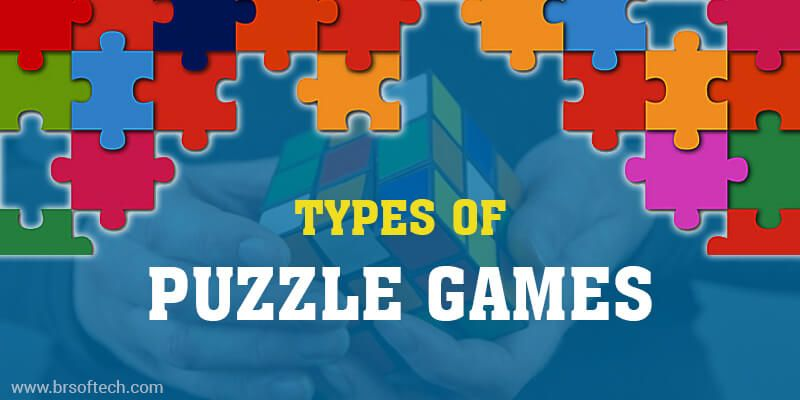 Types-of-Puzzle-Games