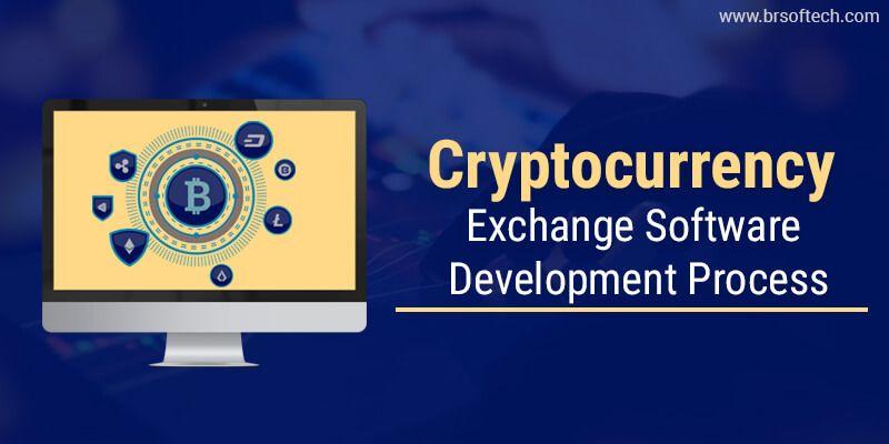 Cryptocurrency Exchange Software Development Process
