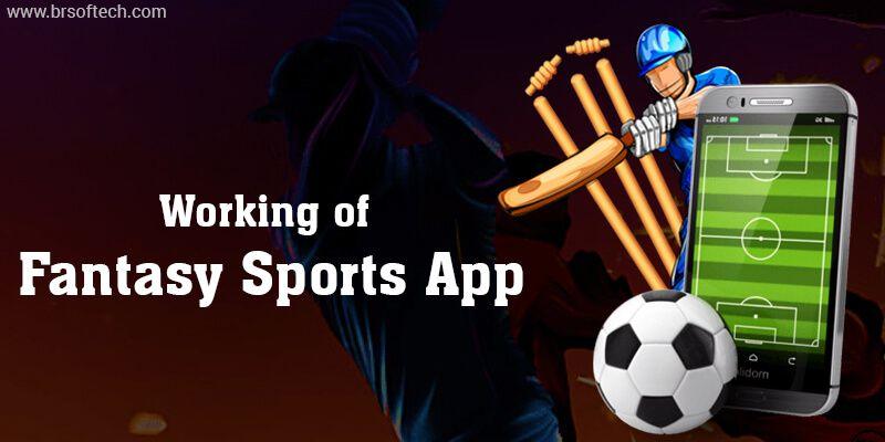 Working-of-Fantasy-Sports-App