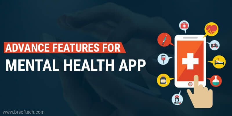 Advance Features for Mental Health App