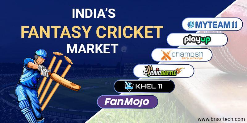 India's Fantasy Cricket Market